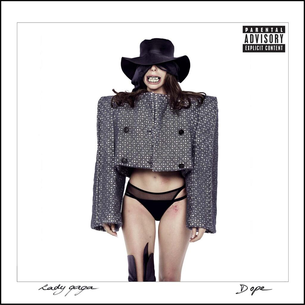 Dope (Lady Gaga song) - Wikipedia